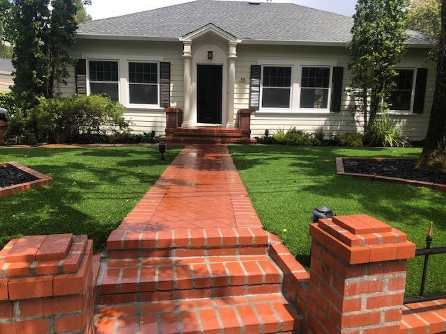 160 Pepper Ave, Burlingame, CA 94010 (#ML81752735) :: Keller Williams - The Rose Group