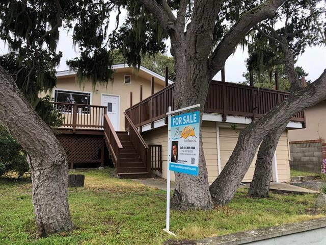 833 2nd St, Pacific Grove, CA 93950 (#ML81758570) :: The Goss Real Estate Group, Keller Williams Bay Area Estates