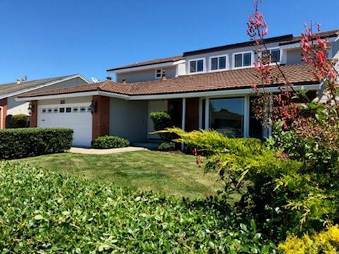 1306 Marlin Ave, Foster City, CA 94404 (#ML81759886) :: The Gilmartin Group
