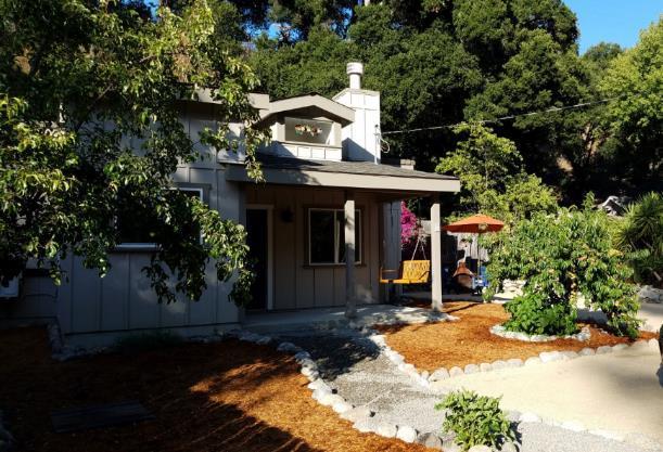 11 Wawona Rd, Carmel Valley, CA 93924 (#ML81759891) :: Strock Real Estate
