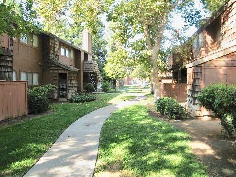 1151 S Chestnut Ave 238, Fresno, CA 93702 (#ML81762784) :: Strock Real Estate