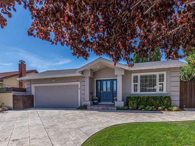 79 Del Prado Dr, Campbell, CA 95008 (#ML81768858) :: Keller Williams - The Rose Group