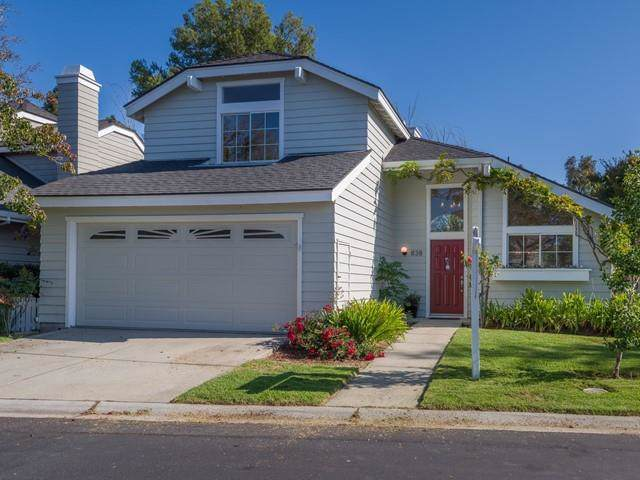 838 Newport Cir, Redwood City, CA 94065 (#ML81769394) :: Keller Williams - The Rose Group