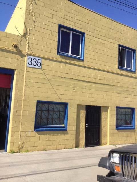 347 S Commerce St 335-337-347, Stockton, CA 95203 (#ML81775335) :: The Sean Cooper Real Estate Group
