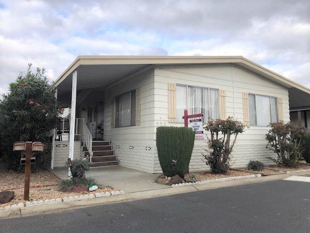 165 Blossom Hl 535, San Jose, CA 95123 (#ML81775375) :: Live Play Silicon Valley