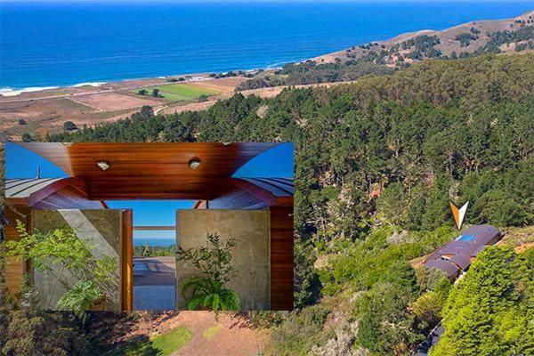 732 Alta Vista Rd, Montara, CA 94037 (#ML81782025) :: The Kulda Real Estate Group