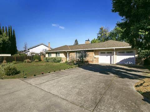 1320 S Bernardo Ave, Sunnyvale, CA 94087 (#ML81782754) :: The Goss Real Estate Group, Keller Williams Bay Area Estates