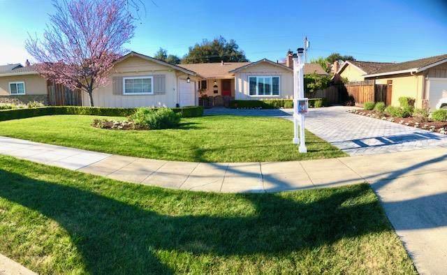 1577 Koch Ln, San Jose, CA 95125 (#ML81784120) :: Real Estate Experts