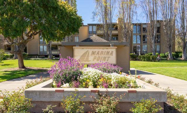 1170 Foster City Blvd 209, Foster City, CA 94404 (#ML81787421) :: The Gilmartin Group