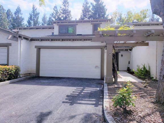 7159 Calero Hills Ct, San Jose, CA 95139 (#ML81787832) :: Live Play Silicon Valley