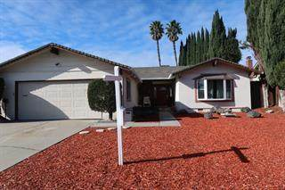 349 Madison Dr, San Jose, CA 95123 (#ML81788422) :: The Goss Real Estate Group, Keller Williams Bay Area Estates