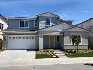 6565 Purple Crab Dr, Newark, CA 94560 (#ML81790484) :: Intero Real Estate