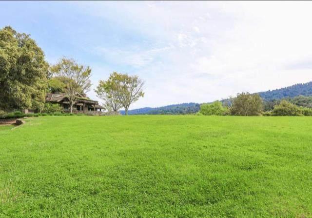 195 Farm Rd, Woodside, CA 94062 (#ML81793847) :: The Kulda Real Estate Group