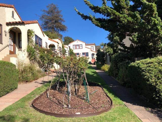 1765 Spruce St, Berkeley, CA 94709 (#ML81816116) :: Intero Real Estate