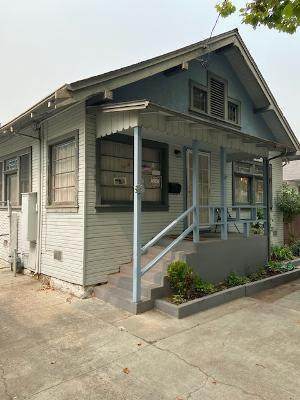 45 Cleaves Ave, San Jose, CA 95126 (#ML81819265) :: Real Estate Experts