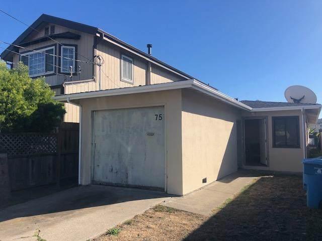 75 Tanforan Ave, San Bruno, CA 94066 (#ML81820267) :: Schneider Estates