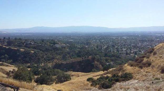 841 Boulder Dr, San Jose, CA 95132 (#ML81825382) :: Schneider Estates