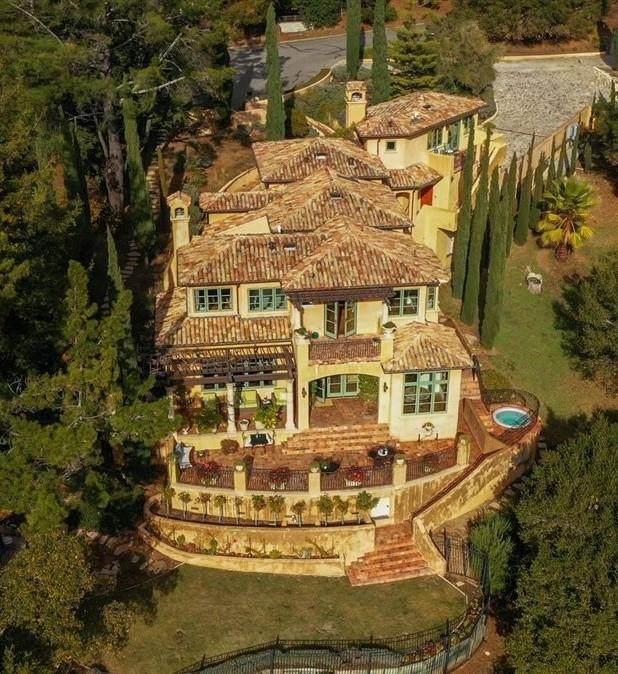 21194 Haymeadow Dr, Saratoga, CA 95070 (#ML81826217) :: The Goss Real Estate Group, Keller Williams Bay Area Estates