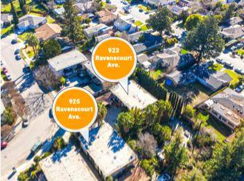 925 Ravenscourt Ave, Campbell, CA 95008 (#ML81835124) :: Intero Real Estate