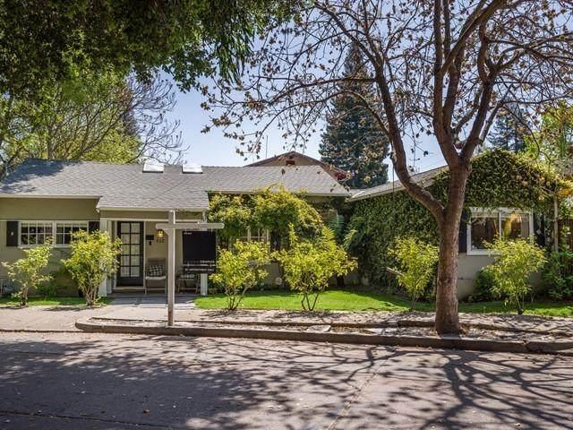 612 Palo Alto Ave, Palo Alto, CA 94301 (#ML81835544) :: Robert Balina | Synergize Realty