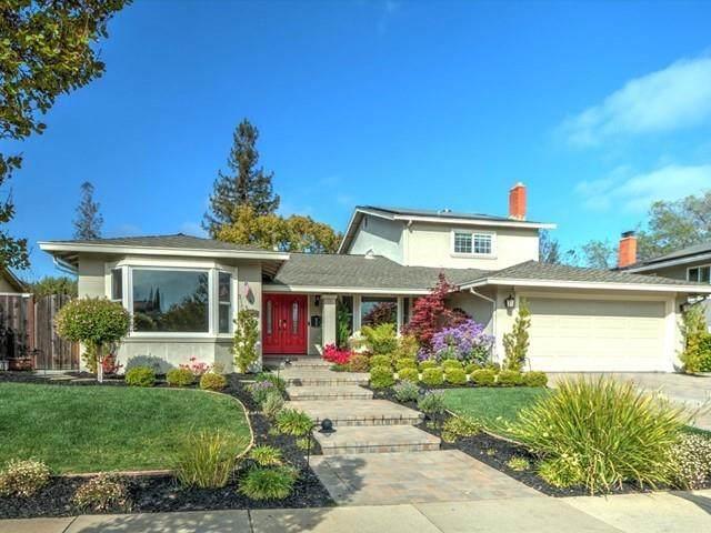 6917 Serenity Way, San Jose, CA 95120 (#ML81836430) :: The Goss Real Estate Group, Keller Williams Bay Area Estates