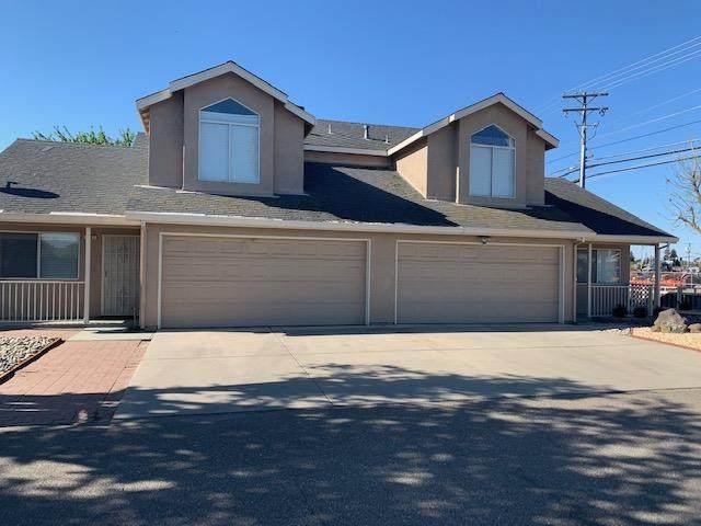 2500 N Walnut Road Rd, Turlock, CA 95382 (MLS #ML81839417) :: Compass