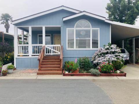 13424 Agua Caliente 213, Castroville, CA 95012 (#ML81851855) :: The Gilmartin Group