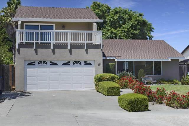 381 Jai Dr, San Jose, CA 95119 (#ML81856600) :: Real Estate Experts