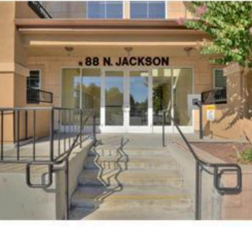 88 Jackson Ave. Ave 211 - Photo 1