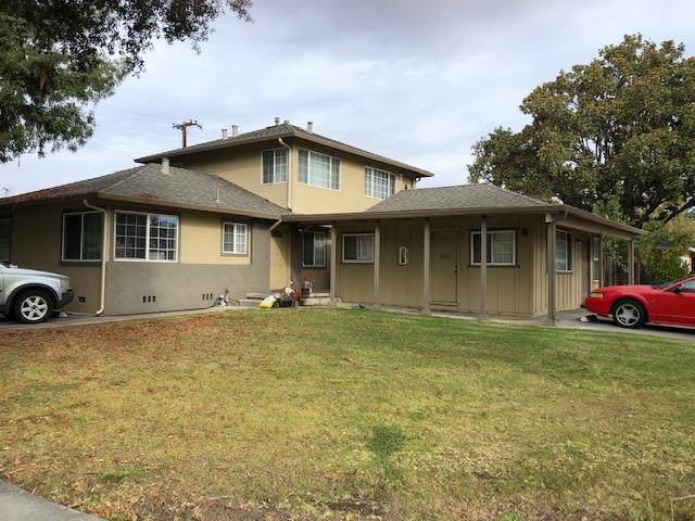499 S Pastoria Ave, Sunnyvale, CA 94086 (#ML81865156) :: Live Play Silicon Valley