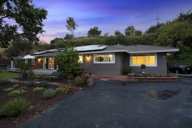 10293 Kenny Ln, San Jose, CA 95127 (#ML81867317) :: The Kulda Real Estate Group