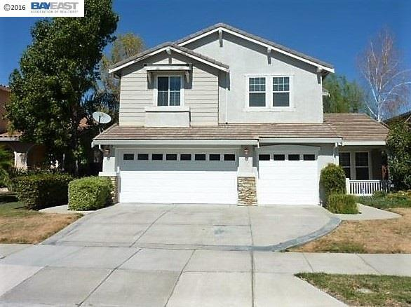 791 Waterville Dr, Brentwood, CA 94513 (#BE40750398) :: Astute Realty Inc
