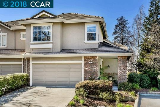 55 Woodvalley Dr, Danville, CA 94506 (#CC40812797) :: The Goss Real Estate Group, Keller Williams Bay Area Estates