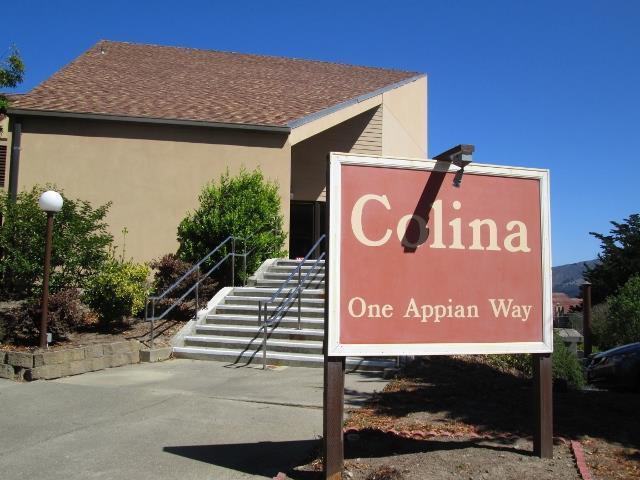 1 Appian Way 713-2, South San Francisco, CA 94080 (#ML81656251) :: The Gilmartin Group