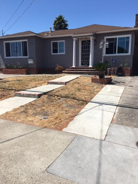 408 Cypress Ave, Millbrae, CA 94030 (#ML81671195) :: The Gilmartin Group