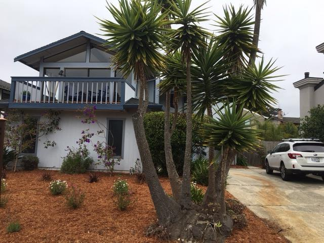 155 Via Soderini, Aptos, CA 95003 (#ML81674083) :: Michael Lavigne Real Estate Services