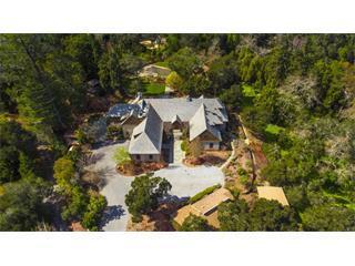 140 Winding Way, Woodside, CA 94062 (#ML81677373) :: The Kulda Real Estate Group