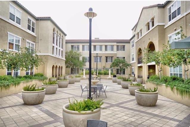1883 Agnew Rd 256, Santa Clara, CA 95054 (#ML81678412) :: von Kaenel Real Estate Group