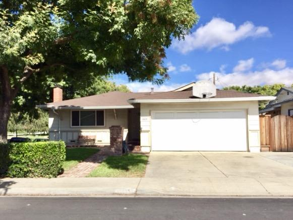 1605 Grand Teton Dr, Milpitas, CA 95035 (#ML81678422) :: The Goss Real Estate Group, Keller Williams Bay Area Estates