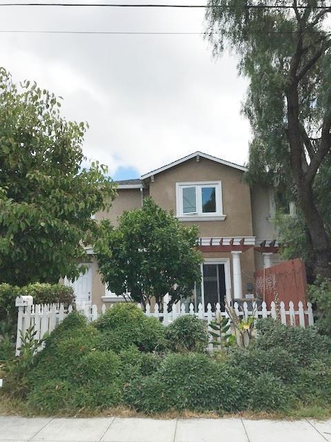 1216 Beacon Ave, San Mateo, CA 94401 (#ML81678583) :: The Kulda Real Estate Group