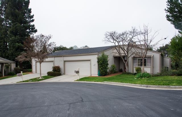 29 Alverno Ct, Redwood City, CA 94061 (#ML81680673) :: The Kulda Real Estate Group