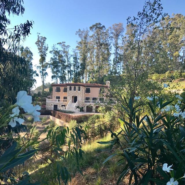 414 Pinehill Rd, Hillsborough, CA 94010 (#ML81680747) :: The Kulda Real Estate Group