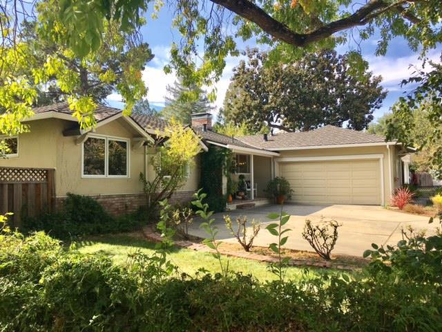 266 Kennedy Rd, Los Gatos, CA 95032 (#ML81680961) :: The Goss Real Estate Group, Keller Williams Bay Area Estates
