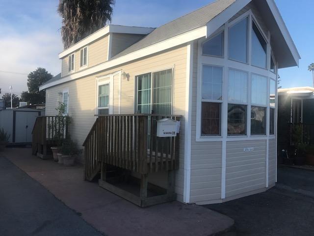 3499 E Bayshore Road 38, Redwood City, CA 94063 (#ML81681762) :: Brett Jennings Real Estate Experts