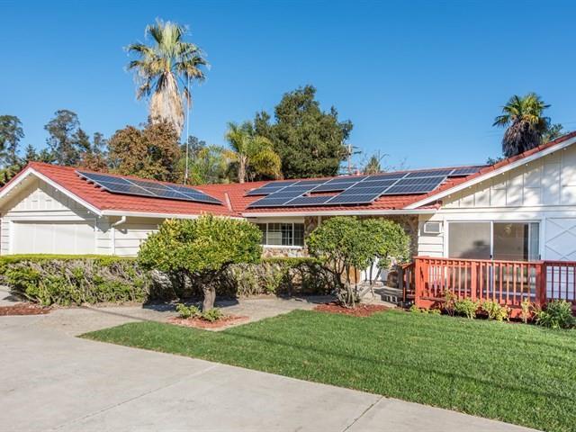 19111 Cox Ave, Saratoga, CA 95070 (#ML81688332) :: The Goss Real Estate Group, Keller Williams Bay Area Estates