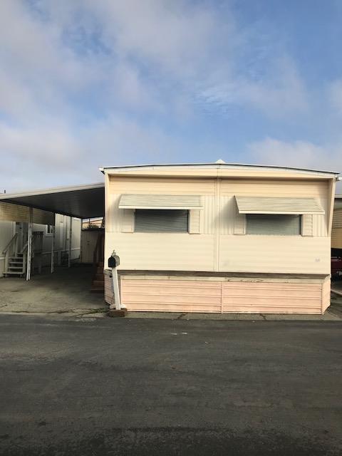 2053 E Bayshore Rd. Rd 98, Redwood City, CA 94063 (#ML81689230) :: Astute Realty Inc