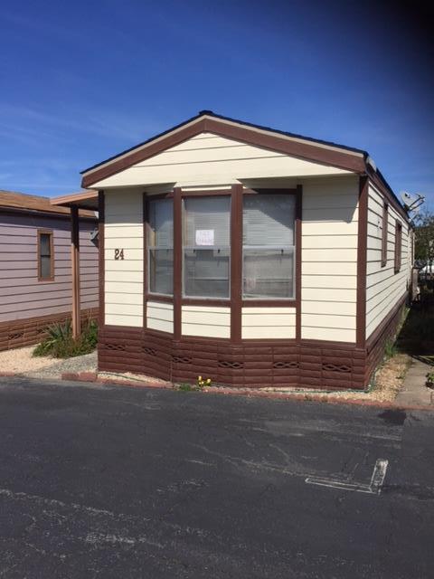 3128 Crescent Ave 24, Marina, CA 93933 (#ML81695787) :: The Goss Real Estate Group, Keller Williams Bay Area Estates