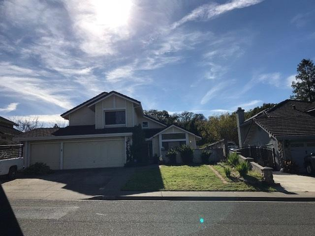 2220 Pheasant Dr, Hercules, CA 94547 (#MR40808804) :: The Kulda Real Estate Group