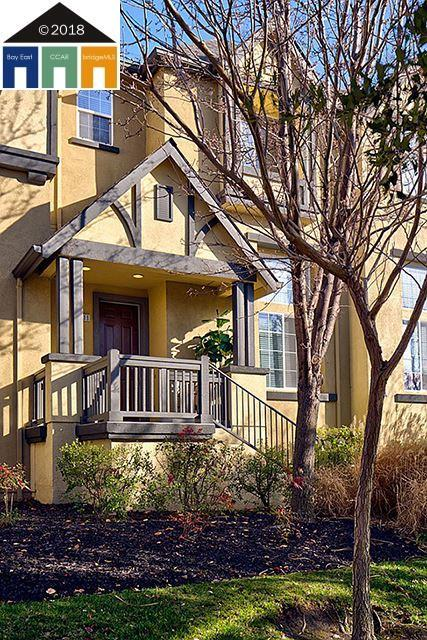 2011 Watermill Road, San Ramon, CA 94682 (#MR40810323) :: Brett Jennings Real Estate Experts