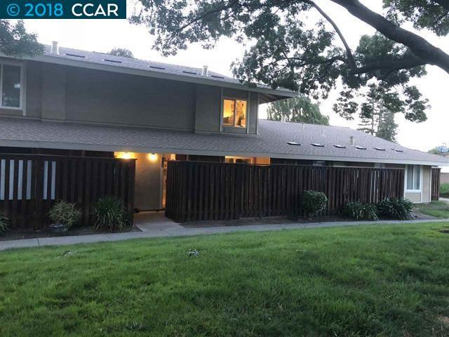 2073 Olivera Rd, Concord, CA 94520 (#CC40827679) :: Brett Jennings Real Estate Experts
